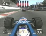 Formula One 2001 PlayStation 2 GET READY!