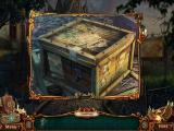 Dark Strokes: Sins of the Fathers (Collector's Edition) iPad Bonus chapter - Crate outside church