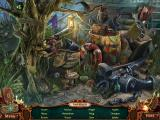 Dark Strokes: Sins of the Fathers (Collector's Edition) iPad Bonus chapter - Dock objects