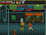 Streets of Rage Windows Solo fight