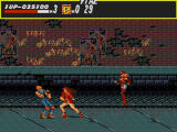 Streets of Rage Windows Slap in the face