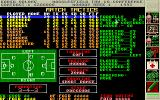 Premier Manager 2 DOS Match tactics