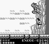 Sumo Fighter Game Boy First boss. Seems a normal dude.