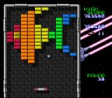 Arkanoid: Doh It Again SNES Something's fishy here