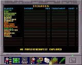 Premier Manager 3 Amiga Injuries