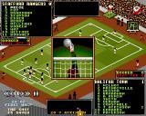 Premier Manager 3 Amiga Saved