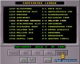 Premier Manager 3 Amiga Round results