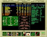 Premier Manager 2 Amiga Match tactics
