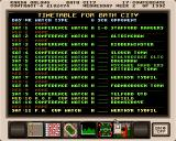 Premier Manager Amiga Timetable