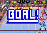 Hit the Ice: The Video Hockey League Arcade Goal!