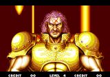 Fatal Fury Special Arcade Intro showing the boss, Wolfgang Krauser