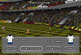VR Soccer '96 SEGA Saturn Substitution.