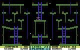 "Jumpman Commodore 64 ""Jungle"" level. It's a jungle out there!"