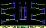 "Jumpman Commodore 64 ""The Roost"" level. Jumpman vs. the original Angry Birds!"