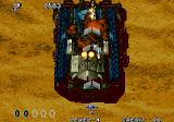 Aero Fighters 3 Arcade Keep blasting him.