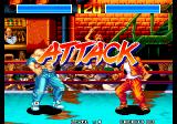 Aggressors of Dark Kombat Arcade Attack!