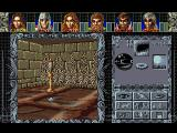 Ambermoon Amiga Palace dungeon with some details