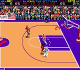 Double Dribble Arcade Attacking.