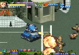 Shock Troopers: 2nd Squad Arcade Explosion