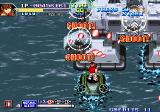 Shock Troopers: 2nd Squad Arcade Fight on water