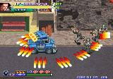 Shock Troopers: 2nd Squad Arcade Spread fire