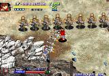 Shock Troopers: 2nd Squad Arcade Use rockets