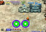 Shock Troopers: 2nd Squad Arcade Another combination