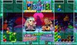 Super Puzzle Fighter II Turbo Arcade Game starts