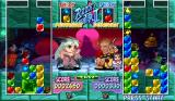 Super Puzzle Fighter II Turbo Arcade High tower
