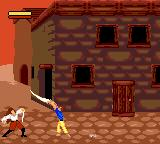 Cutthroat Island Game Gear This pirate is strong but slow
