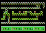 3d24 Atari 8-bit Dead end, need to find another way