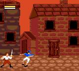 Cutthroat Island Game Gear This pirate is fast