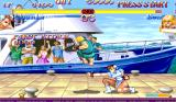 Hyper Street Fighter II: The Anniversary Edition Arcade Jump.