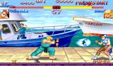 Hyper Street Fighter II: The Anniversary Edition Arcade Hadouken!