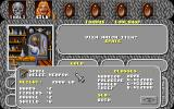 Amberstar DOS Merchant interface
