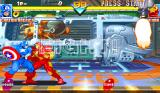 Marvel Super Heroes Arcade Fight!