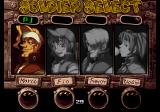 Metal Slug 4 Arcade Player Select.
