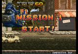 Metal Slug 4 Arcade Mission 1.