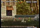 Metal Slug 4 Arcade Take him out.