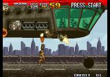 Metal Slug 4 Arcade Nearly finished.