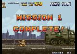 Metal Slug 4 Arcade Well Done.