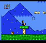 M.C. Kids NES 1st level in Ronald's world