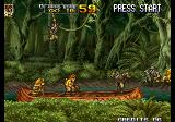 Metal Slug 5 Arcade Row row row your boat.