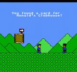 M.C. Kids NES Completed a level!