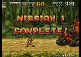 Metal Slug 5 Arcade Well Done.