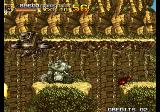 Metal Slug 5 Arcade Jump the gaps.