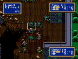 Shining Force Windows First team