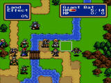 Shining Force Windows Next fight