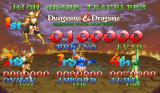 Dungeons & Dragons: Shadow over Mystara Arcade High Grade Travelers