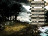 Disciples II: Rise of the Elves Windows Main Menu - Not at all different from the original Disciples 2